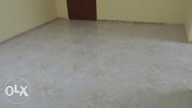 2 bedroom 1 big hall 3 bathroom attach kitchen AL HAIL north السيب -  7