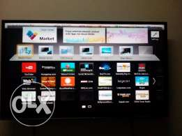 Panasonic 50 LED TV