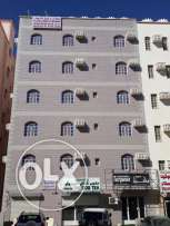 Family Flats Available for Rent - Location Al Khoudh 6