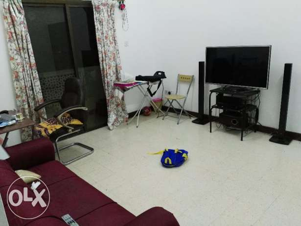 Fully furnished 1BHK rent from 26th June to 26th July