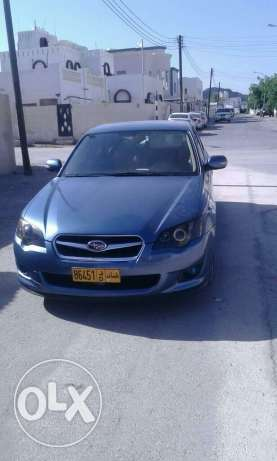 Subaru for sale مسقط -  3