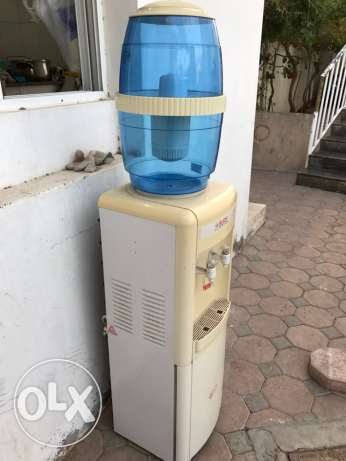 Water Cooler/Heater For Sale