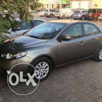 Kia cerato 1.6 EX 2012/11 low mileage