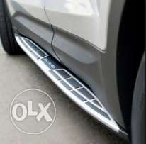 Running Board for Hyundai Santa Fe 2013