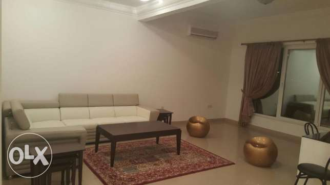 Fully furnished 5BHK Villa for Rent in Bawshar – Al Muna