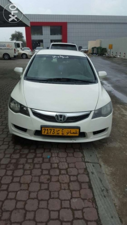 Honda Civic 2009 from First owner