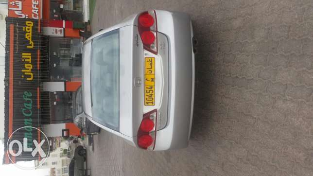 Very good condition accident free