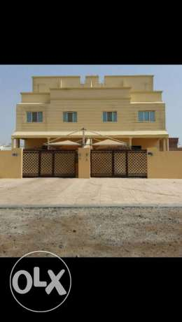 Villa for rent in khod 3