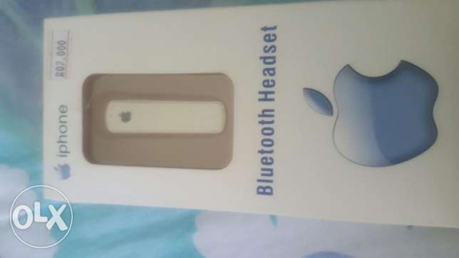 I phone bluetooth