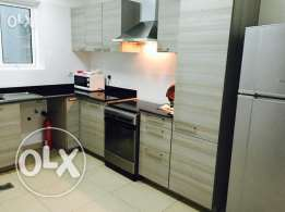 Wonderfully furnished 2BHK apartment for Rent at Muscat Grand Mall