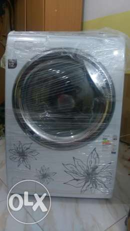 Daewoo washer dryer for sale