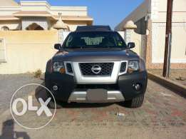 Nissan Xterra 2005 manual Transmission