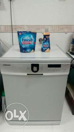 Samsung dish washer for sale