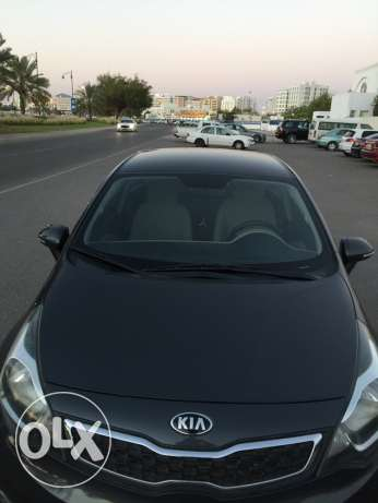 Rio 2013 for sale or change with Cerato