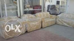 Brand new sofa 7 seater