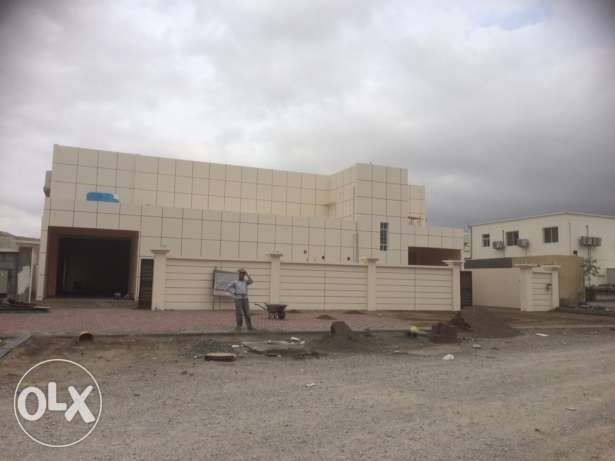Industrial building (Store / Workshop / Factory) in AL MISFAH Industri
