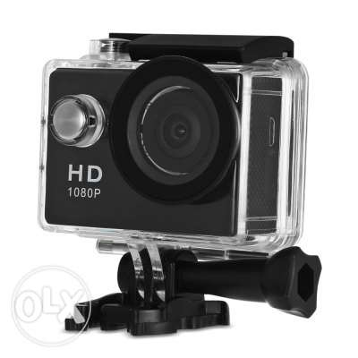 limited stock for Waterproof Sports Action Camera DVR