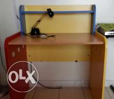Study table from homecentre strong sturdy ..ro 18..orig ro 45