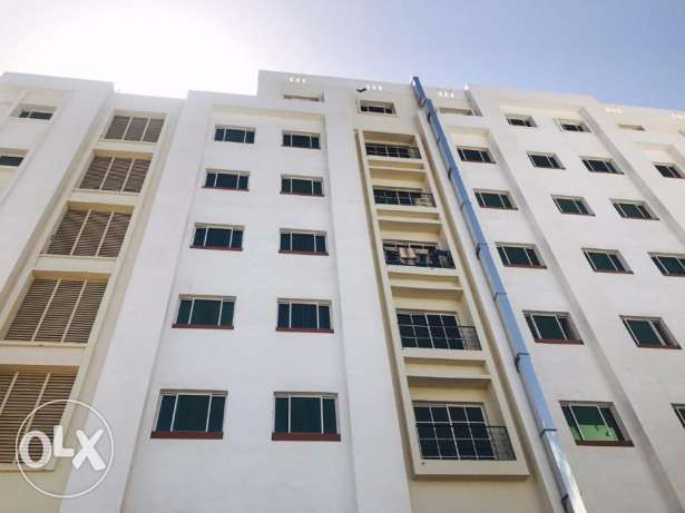 Al Khuwair Brand New Beautiful 1 BHK Appartment Near Dominoz Pizza