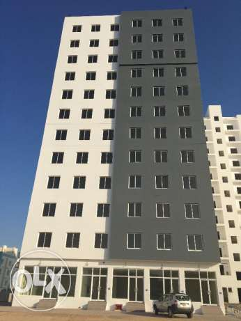 Flats for Sale in Maabelah (READY FOR OCCUPANCY) مسقط -  1