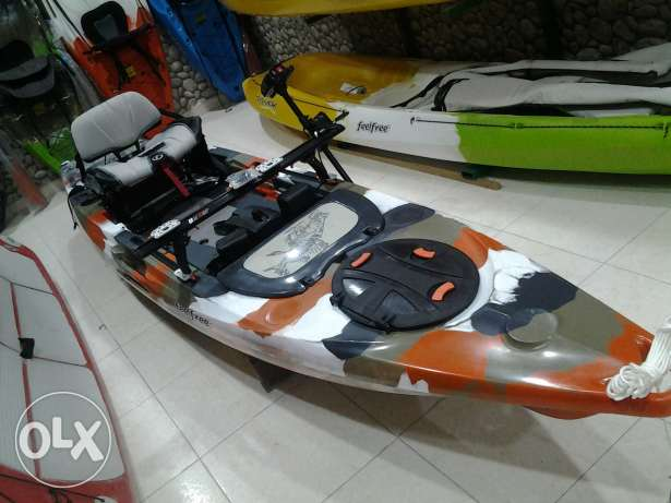 New kayak boats for sales and outdoor sport صور -  3