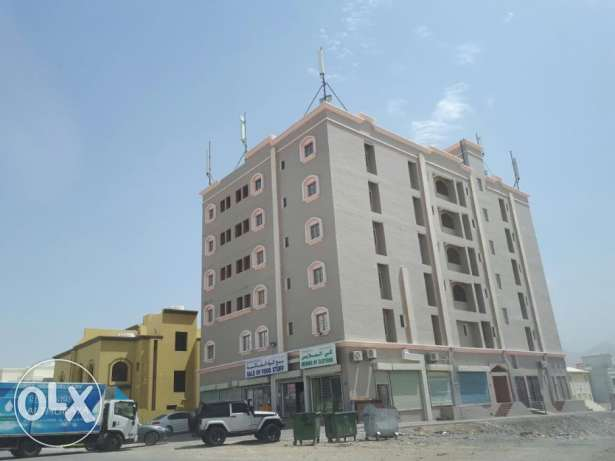 1BHK Apartment FOR RENT Al Amrat near New Green Light LLC pp85