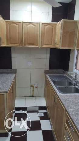 KP 272 apartment 2 BHK khuwer 42 for rent مسقط -  4