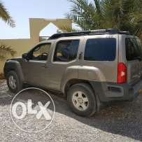Nissan / X terra /2007،، for sale