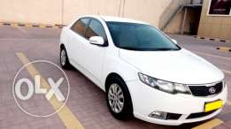 Kia Cerato Ex 2012 In Excellent Condition For Sale