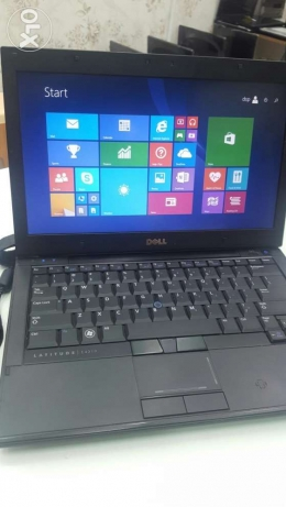 Dell core i5 machine laptop good condition for sale السيب -  1