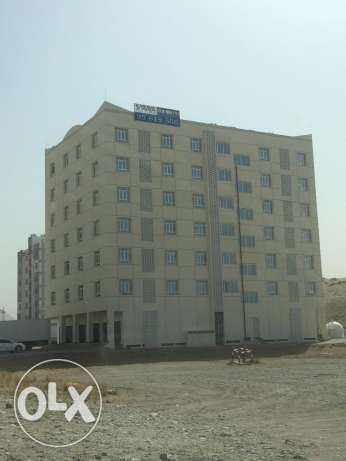 brand new flats for rent in al khwer 42 al maha street.