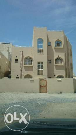 Flat for rent al merat, mahaj