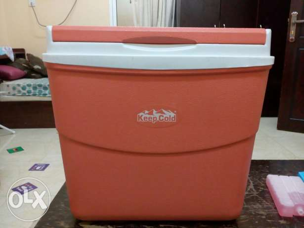 Cosmoplast coolbox for sale
