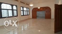 Big High Quality Villa for RENT in Madinant Sultan Qaboos