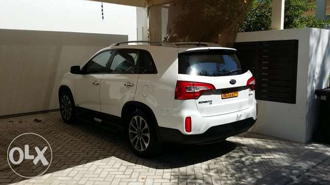 Kia Sorento EX 3.5 European Expat vehicle مسقط -  4