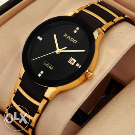 gents rado watches مسقط -  1