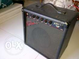 "Guitar Amp ""B.C. Rich"""