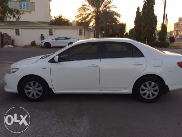 Toyota Car for Sale مسقط -  8