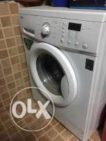 LG Fully Automatic Washing Machine (5kg)