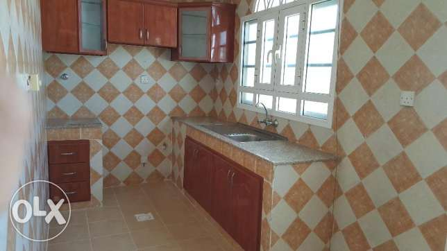 2bhk Pent House in Azaiba for rent مسقط -  4