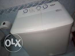 Washing machine very good clean condition