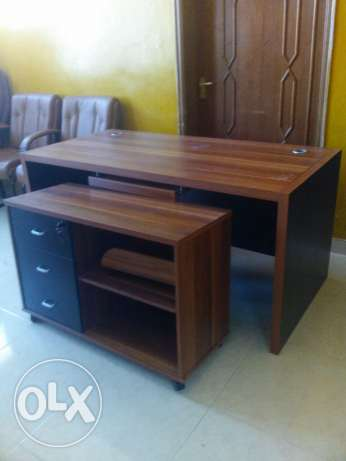Very clean Furniture for office sale