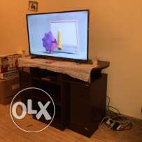 New wooden Tv table