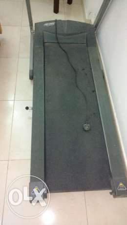 Treadmill for sale. Excellent condition.