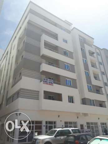 1BHK NEW Apartment Al Khuwair 42 FOR RENT behind Omani House pp100