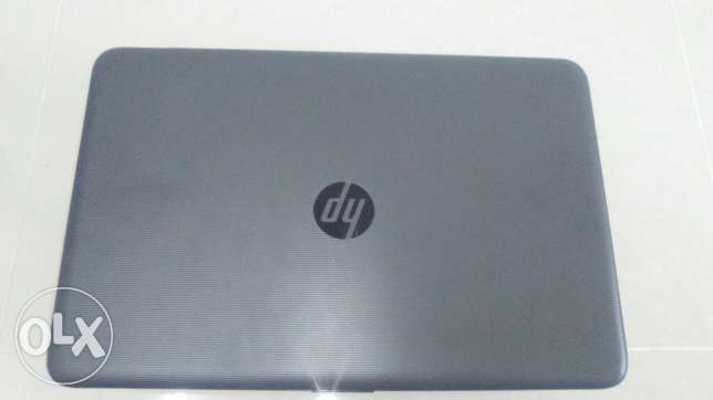 HP 250-G5 Intel core i3