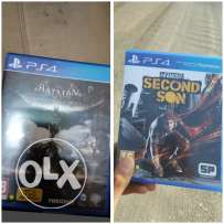 2 games ps3 for trade
