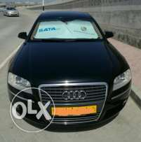 Audi A8L 2008 Very Clean Car