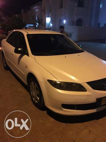 Less milege Mazda 6 for Sale or exchange