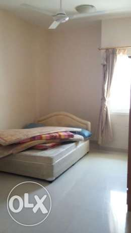 furnished flat for rent in alkhod مسقط -  5